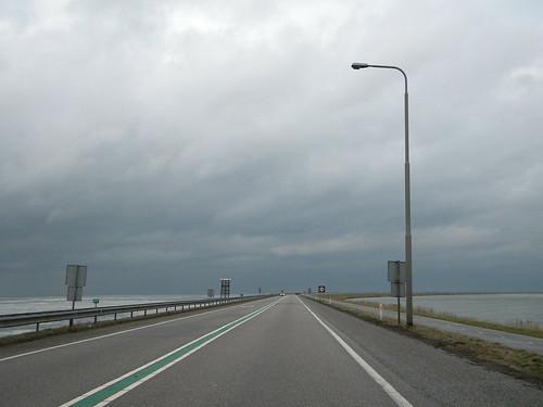 N302 Houtribdijk