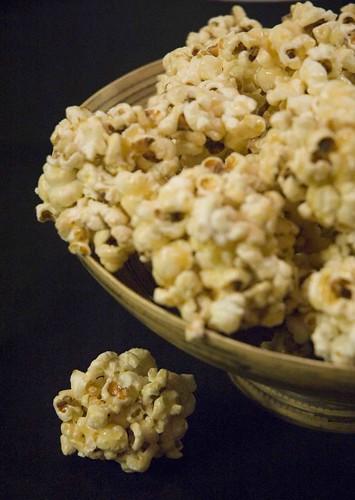 karamellised popcornipallid I