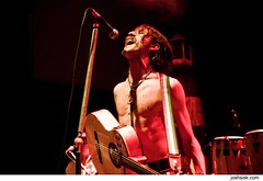 Gogol Bordello @ 9:30