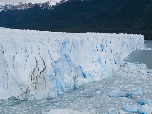 Perito Moreno Glacier - Patagonia, Argentina