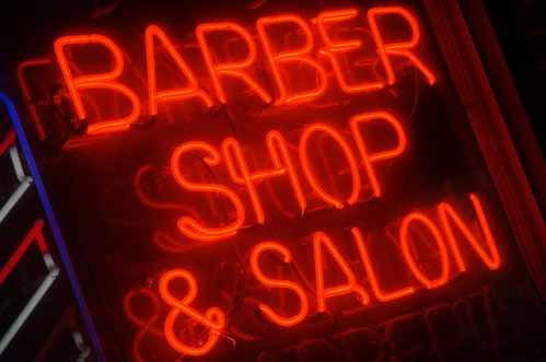Barber Shop & Salon