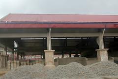 Pasar Manir Under construction (UmmAbdrahmaan @AllahuYasser!) Tags: malaysia pasar 991 manir ummabdrahmaan