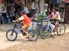 Keliling (Mangiwau) Tags: boys festival shop indonesia cyclists java blood eid goat goats jakarta gore cutting lamb lambs throat kambing bogor slaughterhouse sacrifice cornerstore slaughtering adha sacrificial potong idul dipotong