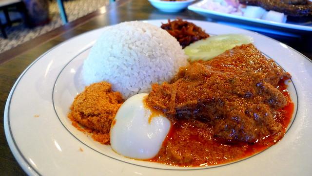 Madam Kwan's Nasi Lemak