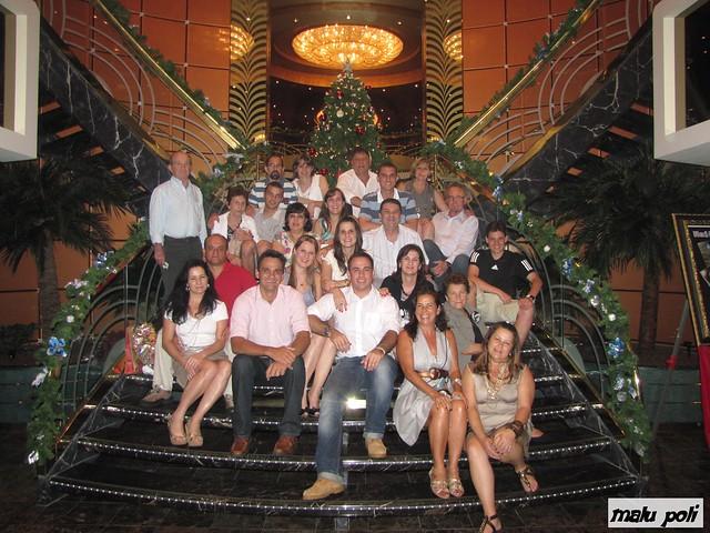 Cruzeiro Natal 2010 MSC Orchestra