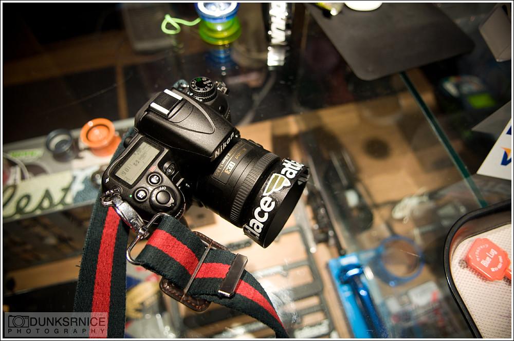 Nikon D7000.