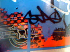 STASH x Diet Pepsi (billy craven) Tags: nyc slash newyork graffiti collab pepsi diet collaboration recon nort