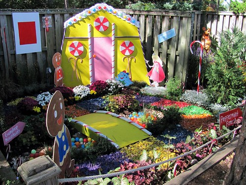 NC State Fair – Flower and Garden Show at the NC State Fairgrounds