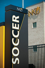 NKU Soccer1 (MSA architects) Tags: field architecture stadium kentucky cincinnati soccer architect nku norse msa michaelschuster