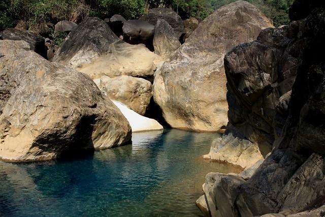 Cherrapunji Meghalaya
