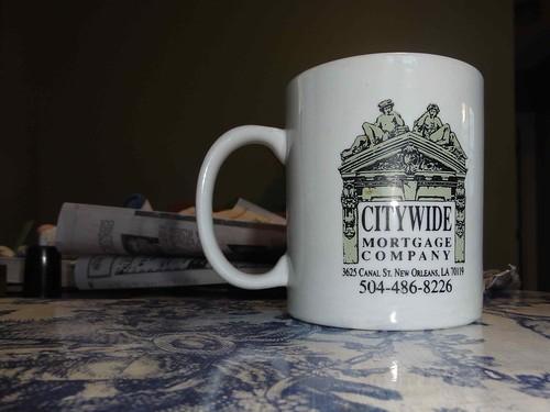 Citywide Mug