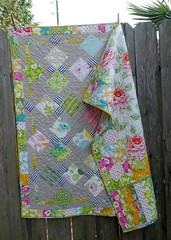 Nicey Jane Charm Quilt (bebo821) Tags: quilt jane charm nicey