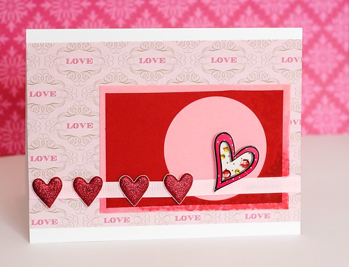 Valentine's day cards 201115