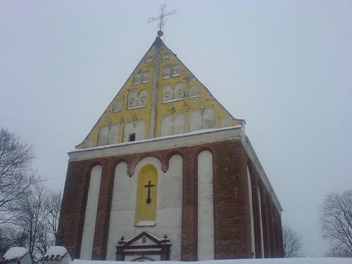 Skarulių bažnyčia