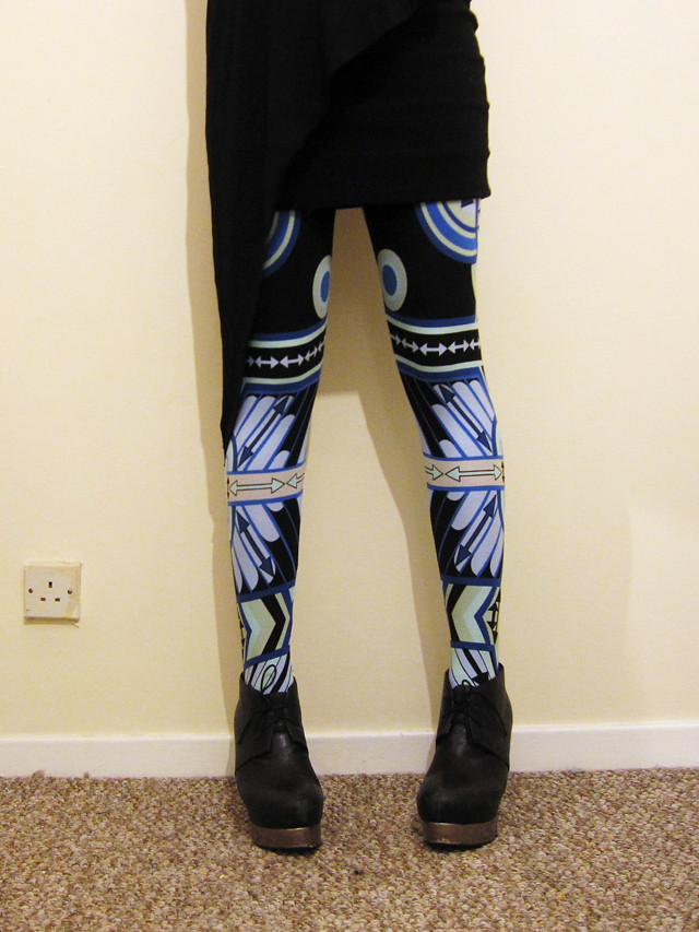 holly fulton asos leggings