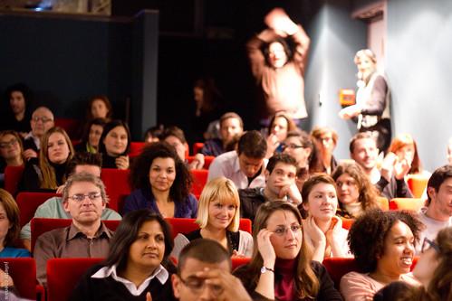 Kino Paname janvier 2011, la Clef du succès (47)