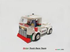 Octan Truck Race