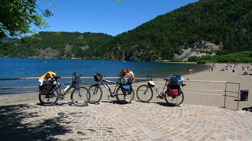 Waterfront - Lago Lacar - San Martin de los Andes