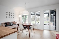 (Anders Hansen) Tags: lund 1969 modern design skåne 60s sweden interior moderne architect villa sverige norra sixties hus scandinavian interiør inredning arkitekt mildner fäladen modernistisk ritaregränden