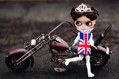 Born to Ride - 21/365 ADAD 2011
