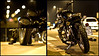 Nightrider | Triptych