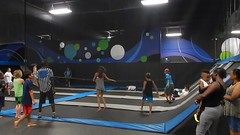 DSCN2305 (photos-by-sherm) Tags: defygravity gravity trampoline park wilmington nc jumping running summer