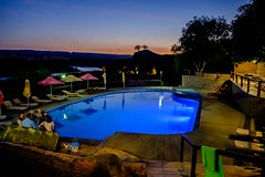 20160829 137 Felix Unite (scottdm) Tags: 2016 africa august felixunite intrepid lodge namibia orangeriver southafrica swimmingpool tour travel trip karasregion na