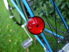 2-Speed City Bike (hennar) Tags: sachs duomatik surly singelator