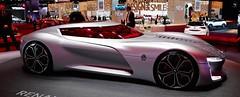بهترین ماشین های نمایشگاه پاریس ۲۰۱۶ (وبگردی) Tags: 2016 اتومبیل خودرو ماشین نمایشگاهپاریس