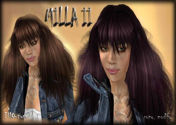 MILLAhair