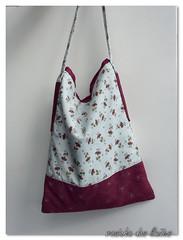 Segunda verso (rosinha_dos_limoes) Tags: bag handmade craft mala trabalhosmanuais