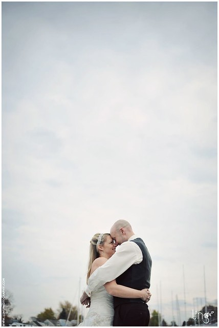 Jim + Erica by Ling Photography