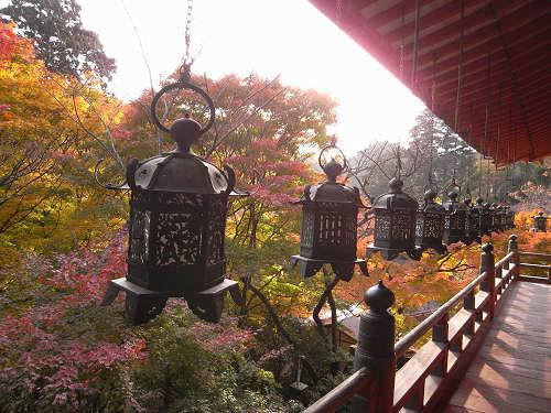 談山神社(紅葉)@桜井市-04