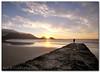 Table Mountain Time Lapse - FAIL (Panorama Paul) Tags: sunset idiot tablemountain singleshot nohdr sigmalenses mywinners nikfilters nikond300 wwwpaulbruinscoza paulbruinsphotography