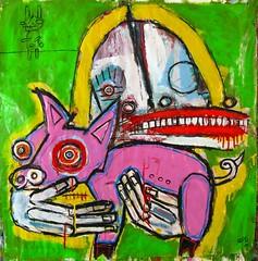 Matt Sesow - Piggie