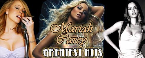 Mariah Carey Greatest Hits _de