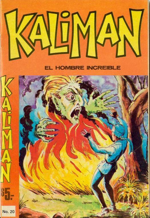 Kaliman 20