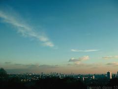 Parliament Hill - London