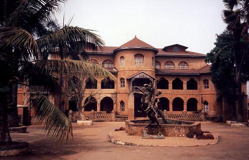 Kamerun – Po stopách Geralda Durrella2. díl – Foumban