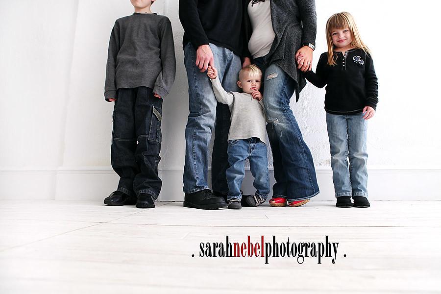 27 . the smith family .