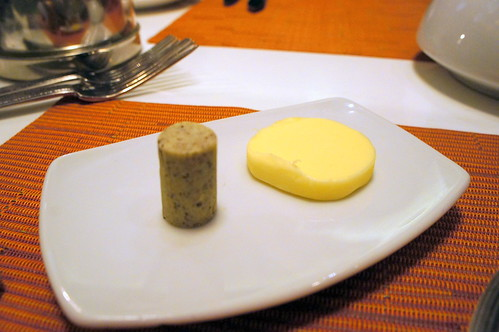 Mandarin Grill - Mandarin Oriental Hotel (9)