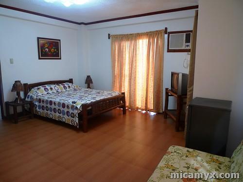 Islandia Hotel's Suite Room