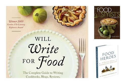 my cookbook wishlist