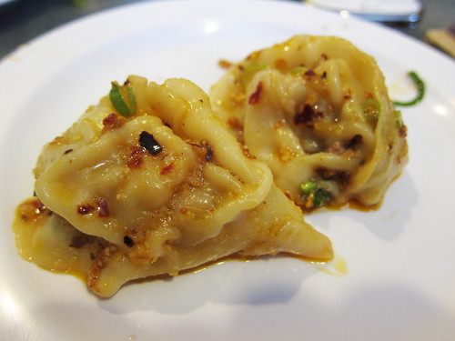 Six Taste Delicious Dumpling Tour:  SinBala