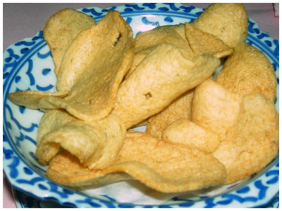Phuket - Thai chips