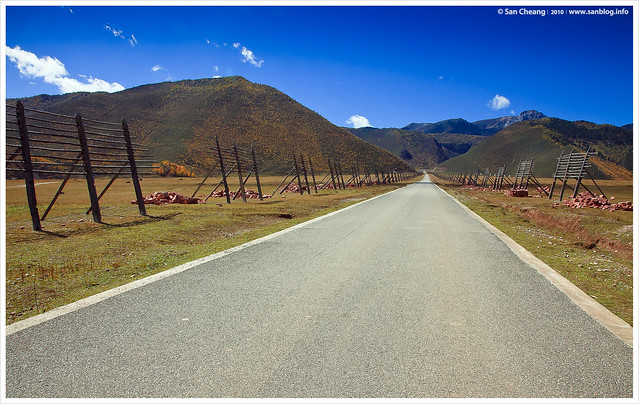 納帕海公路
