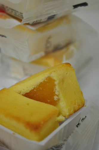 kee wah pineapple short cake