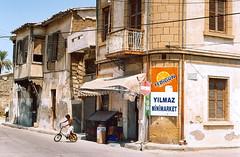 Toulání severovýchodním Kyprem: středověká Famagusta a poloostrov Karpas
