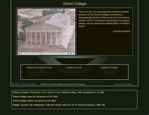 Philadelphia Fullerine DVD