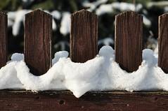 Sallid mtside asemel (anuwintschalek) Tags: morning schnee winter snow fence austria frost december hoarfrost 85mm zaun lumi morgen niedersterreich 2010 aed reif hommik wienerneustadt micronikkor hrmatis hoarsfrost nikond90 talw